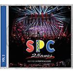 CD - SPC 25 Anos - ao Vivo em Porto Alegre - Volume 2