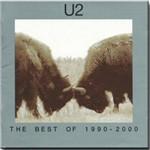 Ficha técnica e caractérísticas do produto Cd U2 - The Best Of 1990-2000