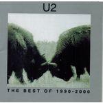 Ficha técnica e caractérísticas do produto Cd U2 The Best Of 1990-2000