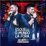 CD Zé Neto & Cristiano - Esquece o Mundo Lá Fora