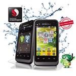 Celular Desbloqueado Motorola Defy Mini Dual Chip XT321 com Android 2.3,Touch Screen, Câm. 3MP, Bluetooth, GPS, Wi-Fi, 3G, FM/MP3 e Cartão 2GB - Claro