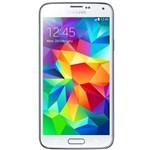 Ficha técnica e caractérísticas do produto Celular Dual Chip Samsung Galaxy S5 G900M