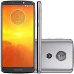 Ficha técnica e caractérísticas do produto Celular Motorola Moto E5 32gb 4g Dual Chip Xt1944-4 Tela 5,7