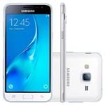 Ficha técnica e caractérísticas do produto Celular Smartphone Dual Chip Samsung Galaxy J320M