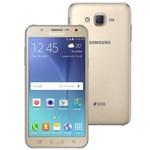 Ficha técnica e caractérísticas do produto Celular Smartphone Dual Chip Samsung Galaxy J700M