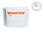 Central de Cerca Elétrica Eletrificadora GCP 10000 CR