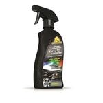 Ficha técnica e caractérísticas do produto Cera Colorida Autoshine Express Preta - 500ml