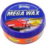 Cera Cristalizadora Mega Wax em Pasta Perola 100 G