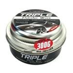 Ficha técnica e caractérísticas do produto Cera de Carnauba Triple Paste Wax Autoamerica 300G