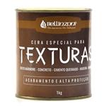 Ficha técnica e caractérísticas do produto Cera Especial para Texturas Bellinzoni 1Kg