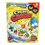 Ficha técnica e caractérísticas do produto Cereal Mofado The Grossery Gang - DTC