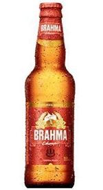 Ficha técnica e caractérísticas do produto Cerveja Brahma Chopp Pilsen 355ml