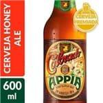 Ficha técnica e caractérísticas do produto Cerveja Colorado Appia 600 Ml