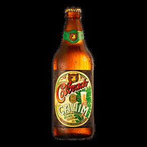 Ficha técnica e caractérísticas do produto Cerveja Colorado Cauim 600ml