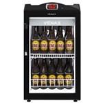 Ficha técnica e caractérísticas do produto Cervejeira Venax Porta de Vidro EXPVQ100 com Controlador Digital - 100 Litros - 110v