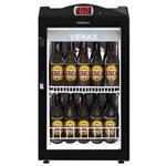 Ficha técnica e caractérísticas do produto Cervejeira Venax Porta de Vidro EXPVQ100 com Controlador Digital - 127