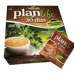 Chá Planlife 30 Dias Naturelife C/ 60 Sachês