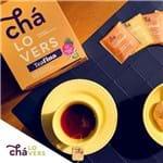 Ficha técnica e caractérísticas do produto Chá Teafina CháLovers - Kit 10 Sachês