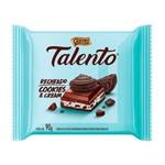 Chocolate Talento Rechado Cookies Cream - Garoto