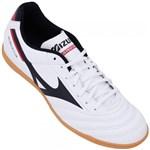 Ficha técnica e caractérísticas do produto Chuteira Futsal Mizuno Morelia Club Masculino 4140682-3859