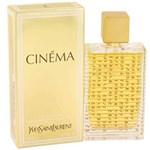 Ficha técnica e caractérísticas do produto Cinema Eau de Parfum Feminino - 90 Ml