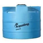 Cisterna Acqualimp - 10000 Litros