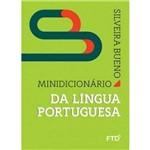 Ficha técnica e caractérísticas do produto Cj Mini-dicionario de Lingua Portuguesa