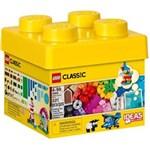 Ficha técnica e caractérísticas do produto Classic Peças Criativas 221 Peças Lego