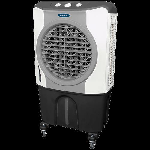 Climatizador Evaporativo Premium Ventisol, 70 Litros, 210W - CLI70