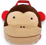 Ficha técnica e caractérísticas do produto Coberta Infantil Zoo Macaco - Skip Hop