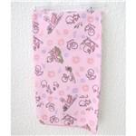 Cobertor Caricia Baby Infantil Rosa - Minasrey