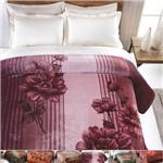Cobertor / Manta King Tradicional - Jolitex
