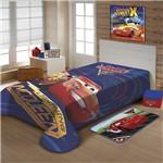 Cobertor Raschel Juvenil Disney 1.50 X 2.00m Carros Mcqueen