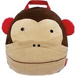 Ficha técnica e caractérísticas do produto Cobertor Zoo Macaco - Skip Hop