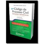 Codigo de Processo Civil 02