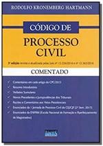 Ficha técnica e caractérísticas do produto Codigo de Processo Civil - 03Ed/18