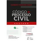 Ficha técnica e caractérísticas do produto Codigo de Processo Civil Anotado - Forense