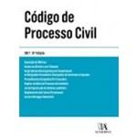 Ficha técnica e caractérísticas do produto Codigo de Processo Civil - Ediçao de Bolso
