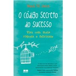 Livro - Código Secreto do Sucesso, o