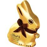 Coelho de Chocolate Suíço Golden Rabbit Dark 100g - Lindt