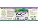 Ficha técnica e caractérísticas do produto Coenzima CoQ 60 Cápsulas Unilife