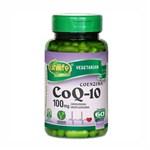 Ficha técnica e caractérísticas do produto Coenzima Q10 100mg - 60 Cápsulas - Unilife