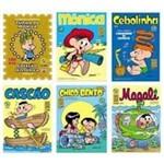 Col. Historica Turma da Monica - Vol. 23