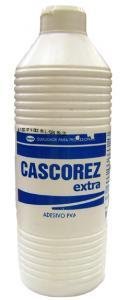 Ficha técnica e caractérísticas do produto Cola Branca 1000g Cascorez Extra 1406741 Henkel - 1