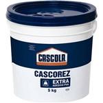 Ficha técnica e caractérísticas do produto Cola Branca Cascorez Extra 5kg Henkel