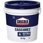 Ficha técnica e caractérísticas do produto Cola Cascorez Extra 10Kg - Cascola