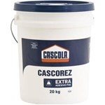 Ficha técnica e caractérísticas do produto Cola Cascorez Extra Cascola 20Kg
