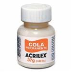 Cola Permanente 37g Acrilex