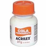 Ficha técnica e caractérísticas do produto Cola Permanente 37Ml-Acrilex