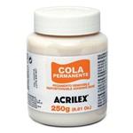 Ficha técnica e caractérísticas do produto Cola Permanente Acrilex 250g